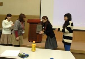 CHP岡山スタッフミーティング