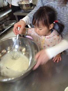 アイス作り